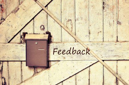 feedback pixabay 452x300 Mitmachen statt nachmachen