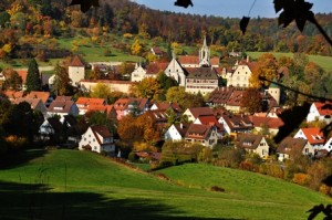 Kloster und Schloss Bebenhausen © Mathias Allgäuer