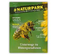 Magazin #naturpark © AG Naturparke BW