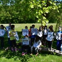 Naturaktionstage 2021: Erster Termin im Naturpark