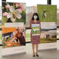 Naturparke präsentieren Zukunftsstrategie 2030