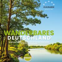 """Neuauflage von """"Wanderbares Deutschland"""""""