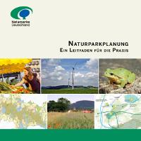 """Leitfaden """"Naturparkplanung"""""""