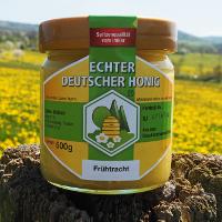 Honig aus der Rhön