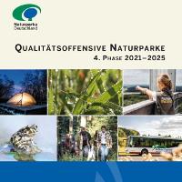 """4. Phase der """"Qualitätsoffensive Naturparke"""" startet"""