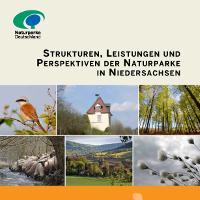 """Studie """"Naturparke in Niedersachsen"""""""