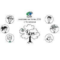 Natura 2000 und Naturparke