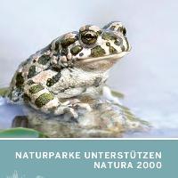 <Naturparke unterstützen Natura 2000