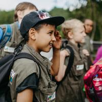 <In die Zukunft gedacht - Netzwerk Naturpark-Schulen