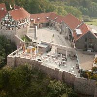 Whiskywelt Burg Scharfenstein