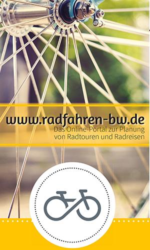 00016 Radelspaß an Kocher, Jagst und Neckar