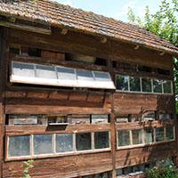 01 GS Ausflug Wackershofen 20 Freilandmuseum Wackershofen