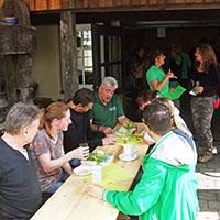 07 bear Die Naturparkführer berichten: Blick zurück nach vorn