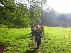 141003 Kuch2 300x224 Naturpark aktiv   unterwegs mit Naturparkführerin Petra Kuch