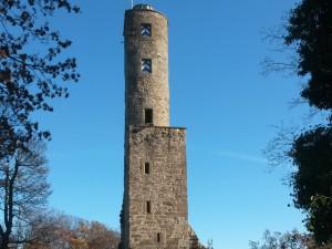 150301 r++cker 300x225 Naturpark aktiv   Auf alten Pfaden um den Burgberg
