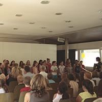 Murrhardter Walterichschule als Naturparkschule zertifiziert