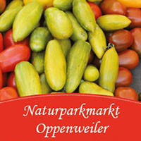 Naturparkmarkt in Oppenweiler