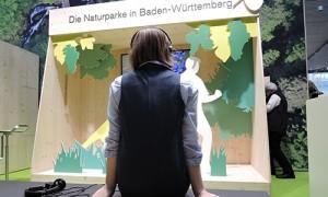 Die Naturparke in Baden-Württemberg
