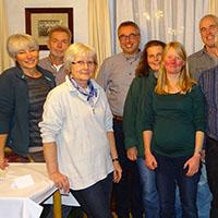 171121_BILD_Vorstand und Beirat der Naturparkfuehrer_Angstenberger