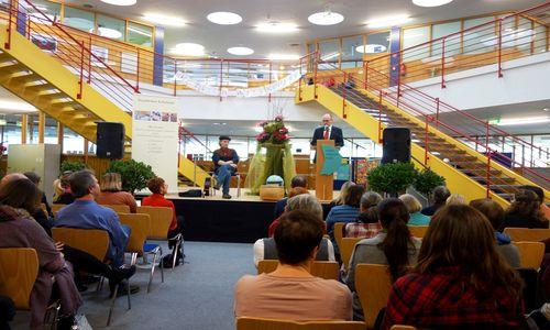 171201 Lernwerkstatt Berglen k3 LehrerLernWerkstatt eröffnet