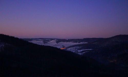 18.01.06 NP aktiv Kuch Naturpark aktiv: Geheimnisvolle Raunächte in Hohenlohe