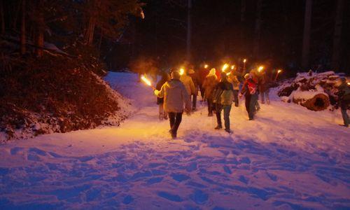 18.01.28 NP aktiv Mattheis1 Naturpark aktiv: Feuer, Eis und Winterwald