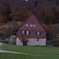 Naturpark aktiv: Entlang der jungen Lauter durchs Joachimstal