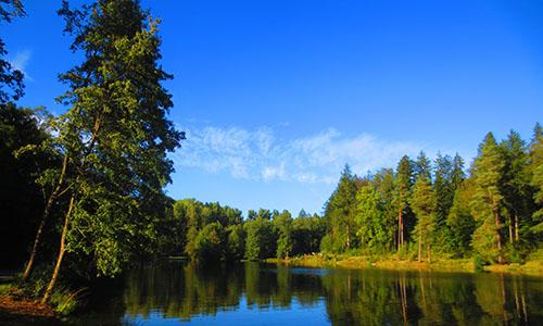 18.06.10 NP aktiv genthner.jpg Naturpark aktiv: Zur Ruhe kommen am Ebnisee