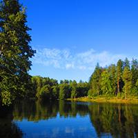 Zur Ruhe kommen am Ebnisee