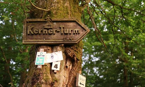 Naturpark aktiv: Gaildorf im Lichte der Romantik