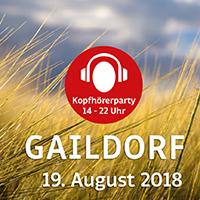 Gaildorf chillt!