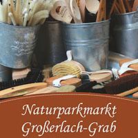 Naturparkmarkt in Großerlach-Grab