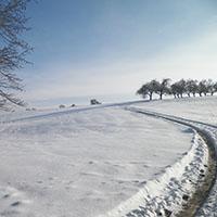 Sagenumwobene Rauhnachtwanderung ins neue Jahr