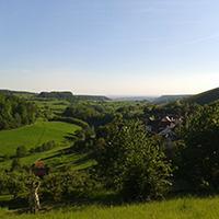 Naturpark…erzählt! Zu den Exklaven Löwensteins