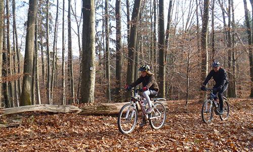 190324 NPaktiv Pfeffer1.jpg1 Naturpark…bewegt! Mit dem Mountainbike in die Löwensteiner Berge