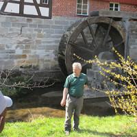 Naturpark…schmeckt! Mühlen - Mythen - Maultaschen