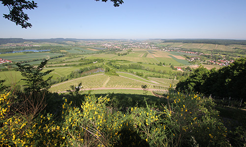 190505 NPaktiv Krautter Naturpark…bewegt! 40 km auf und ab rund um Löwenstein