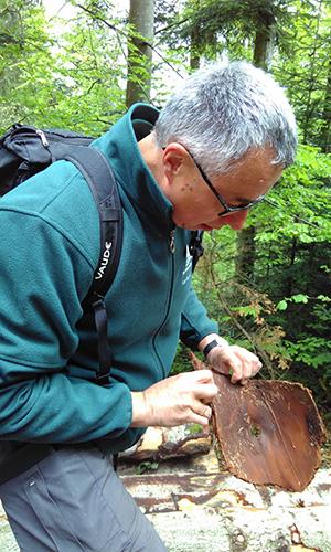190505 Naturschutztag 37 Blick zurück nach vorn: Naturschutztag 2019