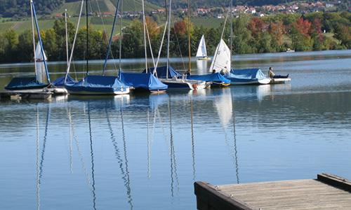 190519 NPaktiv Ruecker Naturpark…erzählt! Breitenauer See   Perle des Weinsberger Tals