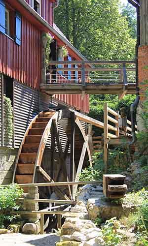 190610 NPaktiv Bohn Naturpark…erzählt! Kirchenkirnberger Mühle – Mühlentechnik von 1756