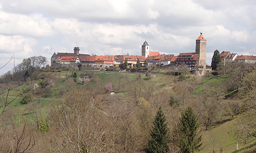 191020 NPaktiv Krautter Naturpark…bewegt! 25 km durch die herbstlichen Waldenburger Berge