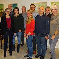 Mitgliederversammlung der Naturparkführer Schwäbisch-Fränkischen Wald