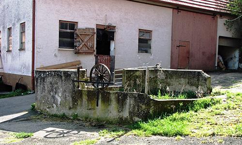 191124 NPaktiv Elsaesser Naturpark…erzählt! Damals in unserem schwäbischen Dorf