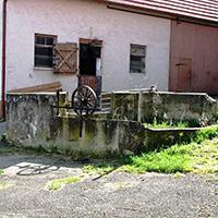 Damals in unserem schwäbischen Dorf