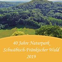 Der Naturpark Schwäbisch-Fränkischer Wald kommt 2019 ins Schwabenalter