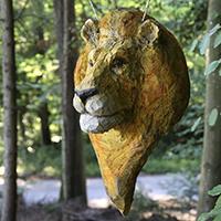 Ob Löwenbändiger oder kleiner Entdecker. Willkommen im EINS+ALLES Fotografin: Charlotte Fischer