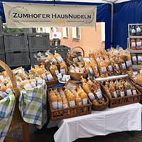 Zumhofer Hausnudeln
