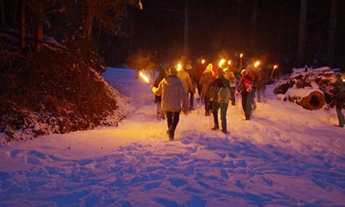 200126 NPaktiv Mattheis Naturpark aktiv   Feuer, Eis und Winterwald