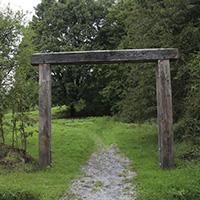 Naturpark aktiv - Auf Spurensuche an der Haller Landhege
