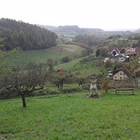 Naturpark aktiv - Zu den Exklaven Löwensteins
